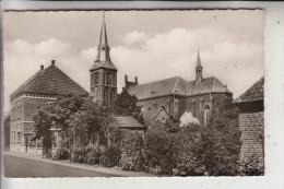 4152 KEMPEN - ST. HUBERT, Kath. Pfarrkirche - Viersen