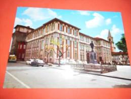 B281 Settimo Torinese Scuole E Monumento Ai Caduti - Other Cities