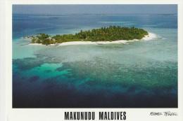MAKUNUDU MALDIVES - Maldives