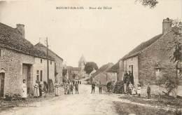 BOURBERAIN RUE DE BEZE - France