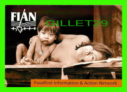 SYNDICATS - FIAN-BELGIUM - FOODFIRST INFORMATION & ACTION NETWORK - - Syndicats