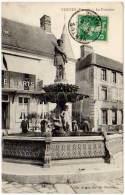 Vertus - La Fontaine - Vertus