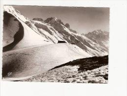 ARGENTIÈRE - Col De Balme. Frontière Franco-Suisse. Panorama Sur La Verte. Les Drus, Et Le Mont-Blanc. - Autres Communes