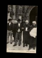 29 - LE FOLGOËT - Baptême - Le Folgoët