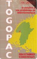 TOGO(chip) - Togopac 2, Used - Togo