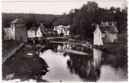 Pont Scorff - Les Bords Du Scorff - La Brasserie - Pont Scorff