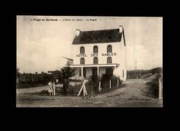 29 - LA FORÊT-FOUESNANT - Hôtel Des Sables - La Forêt-Fouesnant