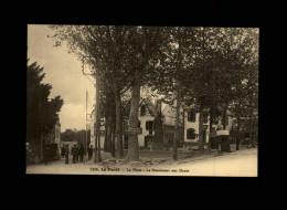 29 - LA FORÊT-FOUESNANT - Monument Aux Morts - La Forêt-Fouesnant
