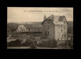 29 - LA FORÊT-FOUESNANT - Villa - La Forêt-Fouesnant