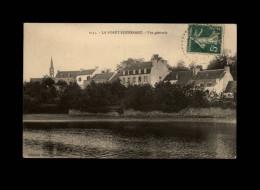 29 - LA FORÊT-FOUESNANT - - La Forêt-Fouesnant