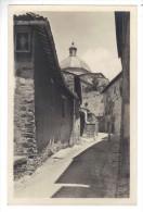 581/600 - ASSISI , Strada Medievale . Non Viaggiata - Perugia