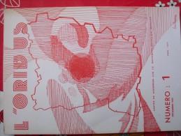 L'ORIBUS -  Revue Sur Le Mouvement Social En Mayenne - Pays De Loire