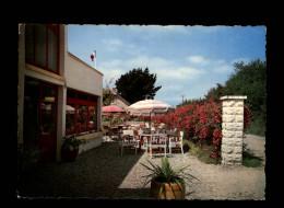 29 - LA FORÊT-FOUESNANT - Restaurant - La Forêt-Fouesnant