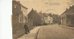 Niel - Antwerpschestraat - 1945 - Niel
