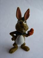RARE Figurine DOCTEUR SNUGGLES - 1980 - FREDDY