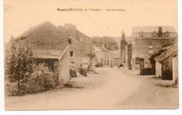 27753  -    Bomal  Rue Du  Centre - Belgien