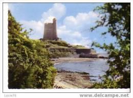 SAINT VAAST LA HOUGUE  -  Le Fort De La Hougue Fortifié Par Vauban - N° 753 - Saint Vaast La Hougue