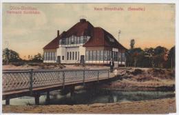 Poland - Oliva Glettkau - Oliwa Jelitkowo - Hermann Konietzko - Neue Strandhalle - Poland