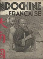 INDOCHINE FRANCAISE . 1945 - Books, Magazines, Comics