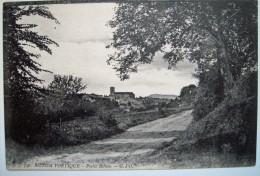 CPA 1920 / 1930 - BILLOM - La Chapelle N.D. De La Salette - Comme Neuve - France