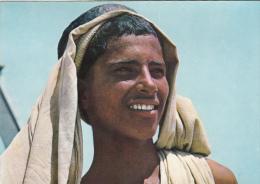 "ETHIOPIA - Camel Driver - Massawa - "" 13 Months Of Sunshine "" - Etiopia"