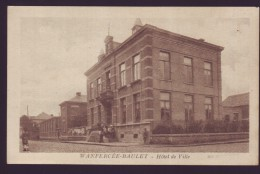 WANFERCEE BAULET - Hôtel De Ville   // - Fleurus