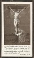 DP. JAN-FRANS DE MEIJ - ° LAPSCHEURE (BELGIE) 1865 - + SLUIS 1936 - Religion & Esotericism