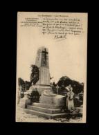 56 - LANGUIDIC - Monument Aux Morts - BOTREL - Statuaire Gouzien - Sonstige Gemeinden