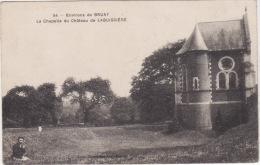BRUAY -  La Chapelle Du Chateau De Labuissiere - Frankreich