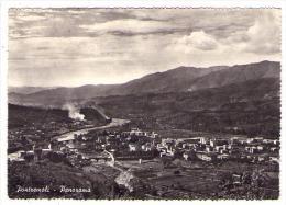 GF (Italie) Toscana 049, Pontremoli, Ediz Alfredo Carnesecca, D´un Carnet - Andere Steden