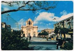 B2767 - Catania - Giarre - Piazza Carmine - Catania