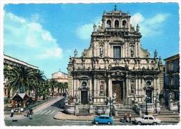 B2769 - Catania - Acireale - Basilica Di S. Sebastiano - Catania