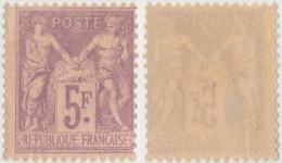 Sage N° 95 ** - 1876-1898 Sage (Tipo II)
