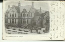 SOUTH MORNINGSIDE  SCHOOL - NY - New York