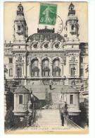 CPA - COTE D'AZUR - MONTE-CARLO - Le Casino - ELD 195 - Casinò