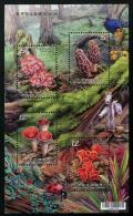 TAIWAN 2013 - Flore, Champignons - BF Neuf // Mnh - 1945-... République De Chine