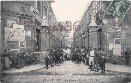 (14) Lisieux - La Caserne Bertin - TBE Très Bon ETAT - Lisieux