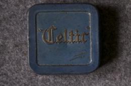 Celtic Old Box Tobacco Boite Tabac - Boîtes