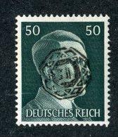7260  Local Lobau 1945  ~ Michel #19 ( Cat.10.€ )  M*- Offers Welcome! - Zona Sovietica