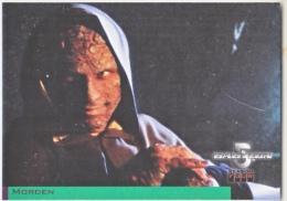 BABYLON 5   MORDEN   WARNER  BROS.  1998 - Babylon 5
