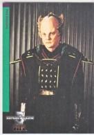 BABYLON 5   NEROON   WARNER  BROS.  1998 - Babylon 5