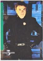 BABYLON 5  ALFRED BESTER    WARNER  BROS.  1998 - Babylon 5