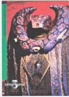 BABYLON 5     ULKESH NARANEK   WARNER  BROS.  1998 - Babylon 5