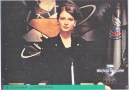 BABYLON 5      SUSANNA LUCHENKO   WARNER  BROS.  1998 - Babylon 5