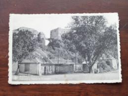 Pont-levis Et Bastion De Bourgogne -  Anno 1947 ( Zie Foto Voor Details ) !! - Bouillon