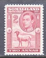 SOMALILAND  87    * - Somaliland (Protectorate ...-1959)
