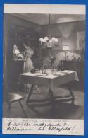 Malerei; Rieder Marcel; Table Mise; Salon De 1908 - Künstlerkarten