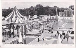 Pf. MAIN VISTA. Festival Pleasure Gardens. 5 - Unclassified
