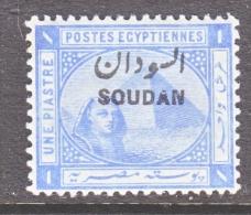 SUDAN    5   * - Sudan (...-1951)