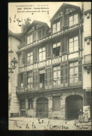 Seine Inférieure 76 Rouen 2230 Vieilles Maisons Rue De La Savonnerie N 18 & 20 La Normandie 1904 La CPA - Rouen